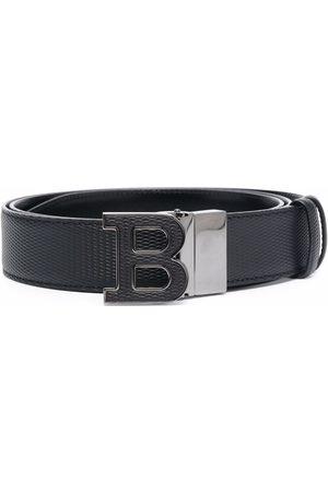 Bally Hombre Cinturones - B-buckle belt