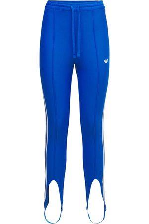 adidas | Mujer Pantalones Beckenbauer Con Estribos 36