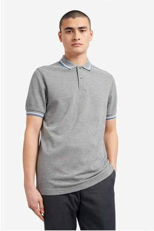 Fred Perry Mujer Polos - Polo , Mujer, Talla: S