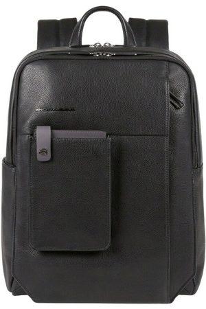 Piquadro Hombre Mochilas - Zaino porta pc e i Pad® Tallin - Ca 5522W108 , Hombre, Talla: One size
