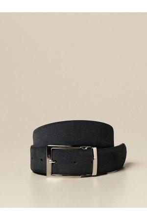 Xc Cinturón Hombre color Oscuro