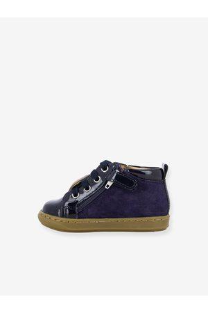 Shoo Pom Bebé Zapatos - BOTINES oscuro liso con motivos