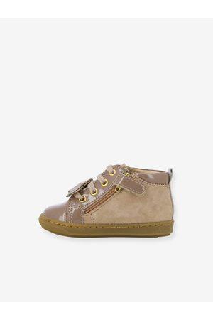 Shoo Pom Bebé Zapatos - BOTINES claro liso con motivos