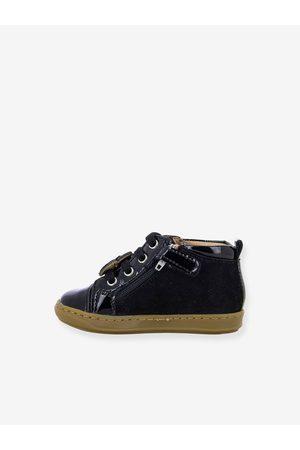 Shoo Pom Bebé Zapatos - BOTINES medio liso con motivos