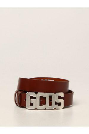 GCDS Cinturón Hombre color