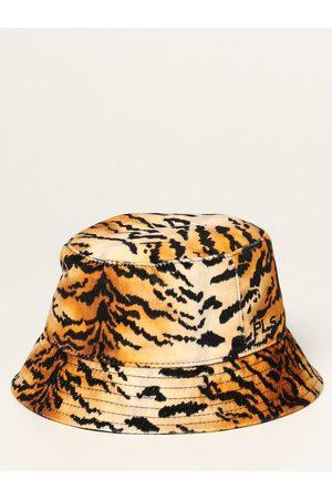 Serafini Sombrero Mujer color Camello
