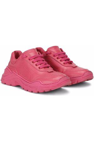 Dolce & Gabbana Zapatillas deportivas - Zapatillas bajas con cordones