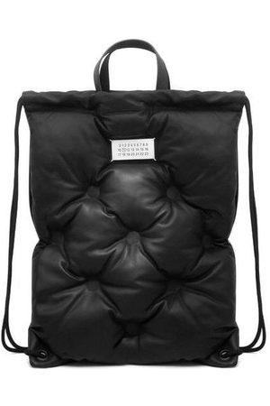 Maison Margiela Bucket Backpack - BLACK ONE SIZE