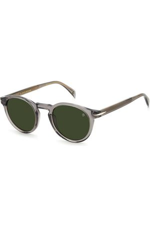 David beckham Hombre Gafas de sol - Gafas de Sol DB 1036/S KB7/QT