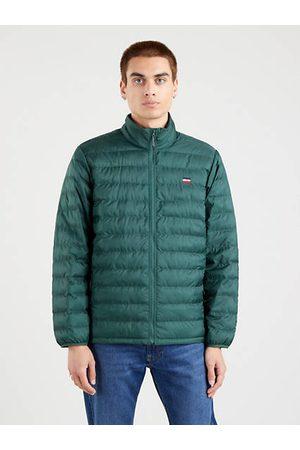 Levi's Presidio Packable Jacket / Pineneedle