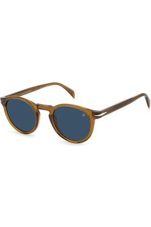David beckham Hombre Gafas de sol - Gafas de Sol DB 1036/S FMP/KU