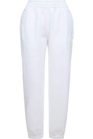 Alexander Wang | Mujer Pantalones Deportivos De Rizo Xxs