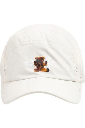 SUNDAY OFF CLUB Hombre Gorras - | Hombre Gorra Saddy Bear Con Logo Unique