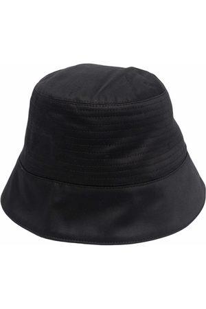 Rick Owens Hombre Sombreros - Sombrero de pescador con cremallera