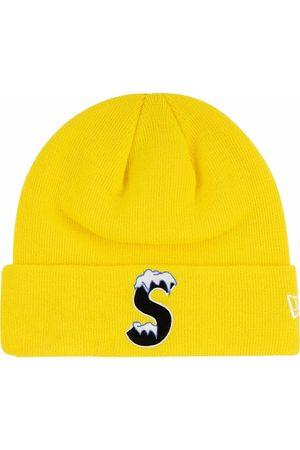 Supreme New Era beanie hat