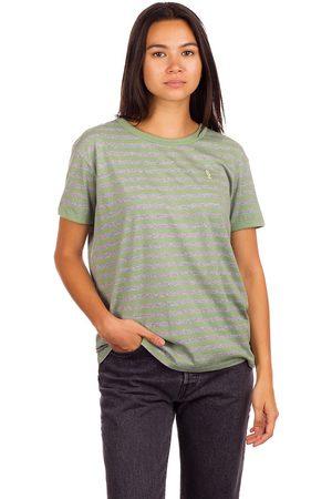 Coal Jetty T-Shirt gris