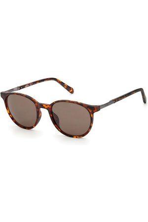 Fossil Hombre Gafas de sol - Gafas de Sol FOS 3124/S N9P/70