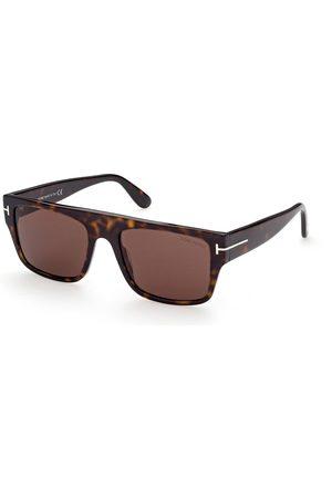 Tom Ford Gafas de Sol FT0907 DUNNING-02 52E