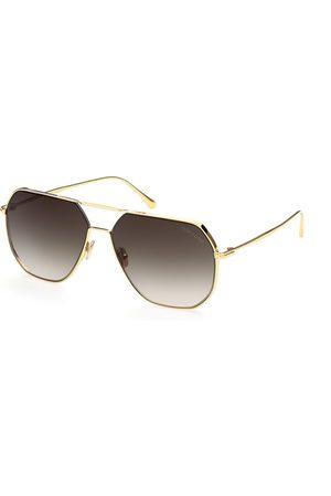 Tom Ford Hombre Gafas de sol - Gafas de Sol FT0852 GILLES-02 30B