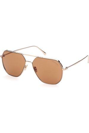 Tom Ford Hombre Gafas de sol - Gafas de Sol FT0852 GILLES-02 28E