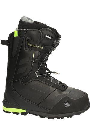 Nitro Hombre Botines - Incline TLS 2022 Snowboard Boots