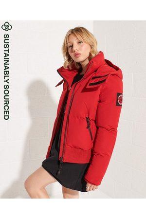 Superdry Mujer Abrigos y Chaquetas - Cazadora Everest Code de