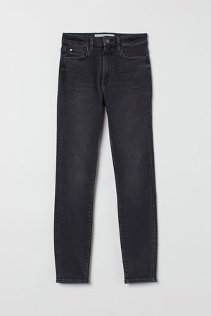 H&M True To You Skinny High Jeans