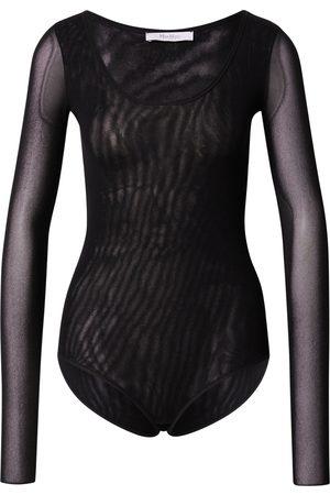 Max Mara Mujer Bodies - Body camiseta 'CARNET