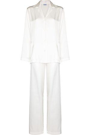 La Perla Mujer Pijamas - Pijama de dos piezas