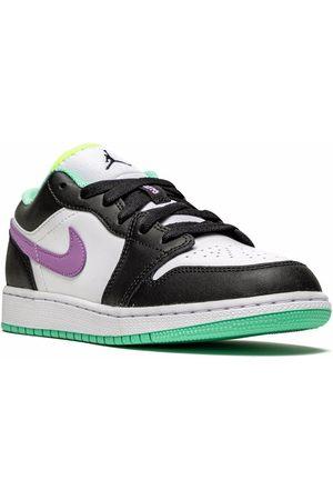 Jordan Kids Niña Zapatillas deportivas - Air Jordan 1 low-top sneakers