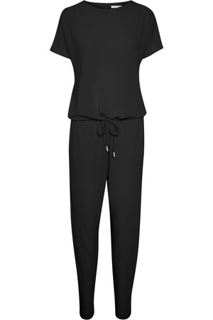 INWEAR Mujer Monos y Petos - Siri Jumpsuit Kntg , Mujer, Talla: XS