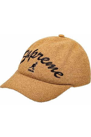 Supreme Gorra Bermuda Spacecap de x Kangol