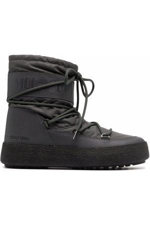 Moon Boot Hombre Botas de nieve - Botas de nieve MTrack Tube