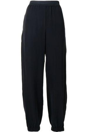 Emporio Armani Mujer Pantalones y Leggings - Pantalones estilo casual lisos