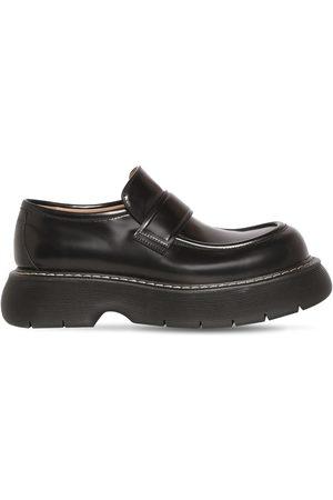 Bottega Veneta Hombre Calzado formal - | Hombre Mocasines Bounce De Piel 39
