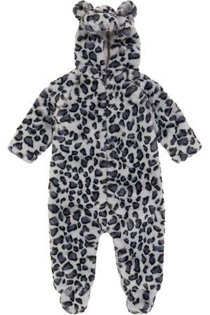 Molo Bodies bebé - Bebé - body Umba Combi con print de leopardo