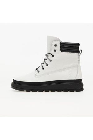 Timberland Ray City 6 in Boot WP White