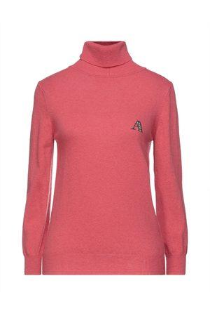 Aquascutum Mujer Cuello alto - Cuello alto