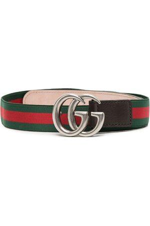 Gucci Cinturón con hebilla GG