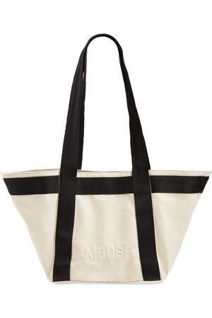 AMBUSH Mujer Bolsos shopper y tote -   Mujer Bolso Tote Mini Con Logo Unique