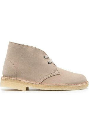 Clarks Boots , Mujer, Talla: 37