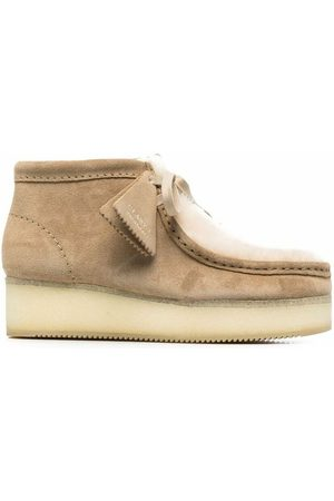 Clarks Boots , Mujer, Talla: 39 1/2