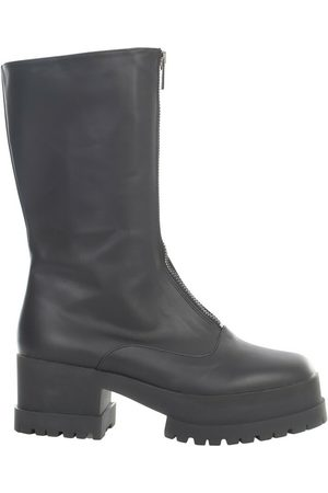 Robert Clergerie Ankle Boots , Mujer, Talla: 37 1/2