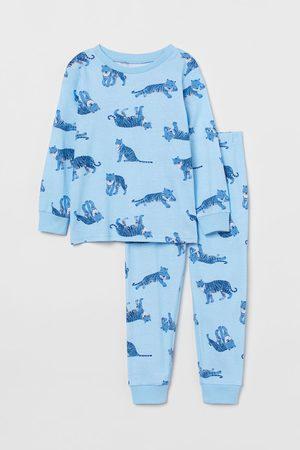 H&M Pijama de punto