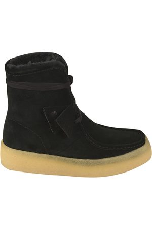 Clarks Boots , Mujer, Talla: US 6.5