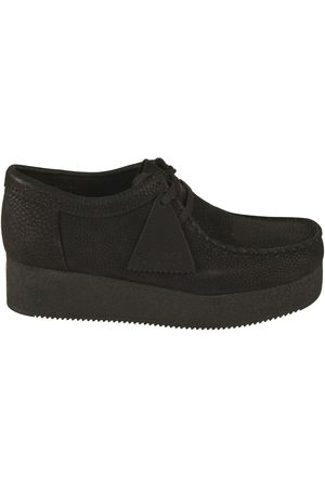 Clarks Mujer Oxford y mocasines - Flat shoes , Mujer, Talla: US 5.5