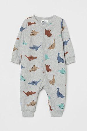 H&M Niño Pijamas - Pijama entero acolchado