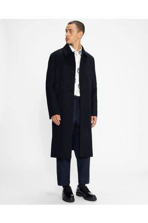 Ted Baker Wool Carcoat