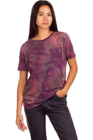 Coal Redondo T-Shirt tiedye