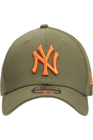 New Era Hombre Gorras -   Hombre Gorra Ny Yankees League Essential M/l